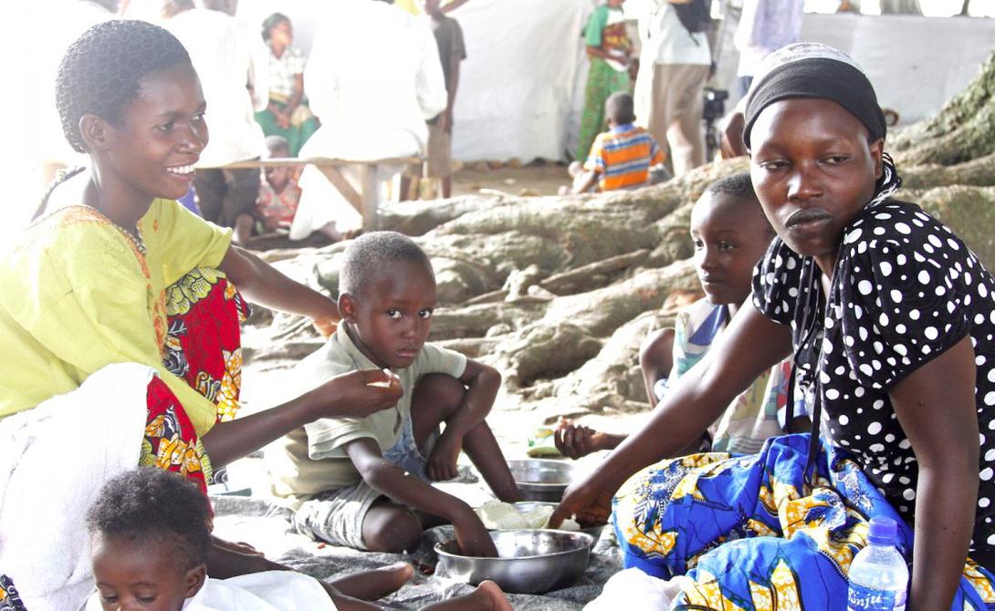 Киншаса Демократическая Республика Конго Здесь, на постоянной основе, кипит межэтническая рознь. Правительство ничего не может поделать — бессильны даже войска.