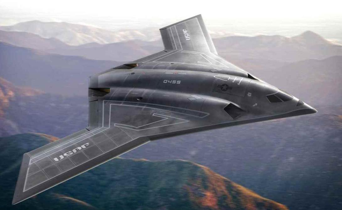 Морально устаревшие B-2 Spirit иB-52 Stratofortress будут списаны к 2056 году. В этом же году ВВС США получат сотый B21.