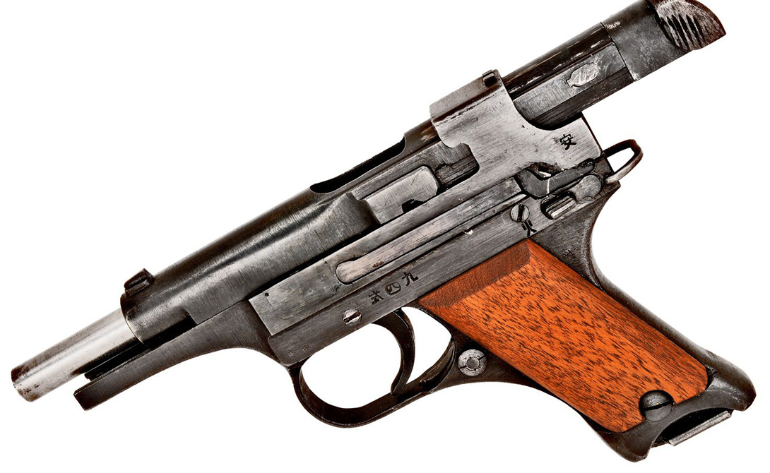 Характеристики Масса, кг: 0,783Длина, мм: 180Патрон: 8×22 ммВид боепитания: съемный коробчатый магазин на 6 патронов