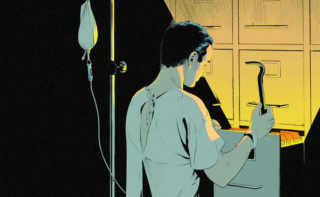 Благодаря активному развитию технологии и новой волне инновационных стартапов, относящихся к сфере здравоохранения, любой может сдать элементарные анализы, которые покажут текущее состояние организма. Диабет, рак — любой, даже самый неприятный диагноз лучше будет узнать заранее.