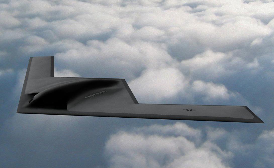К 2025 году ВВС США планируют принять на вооружение двадцать один B21. Проект стоил американским налогоплательщикам около 80 миллиардов долларов, так что Пентагон старается показать результаты работы как можно скорее.