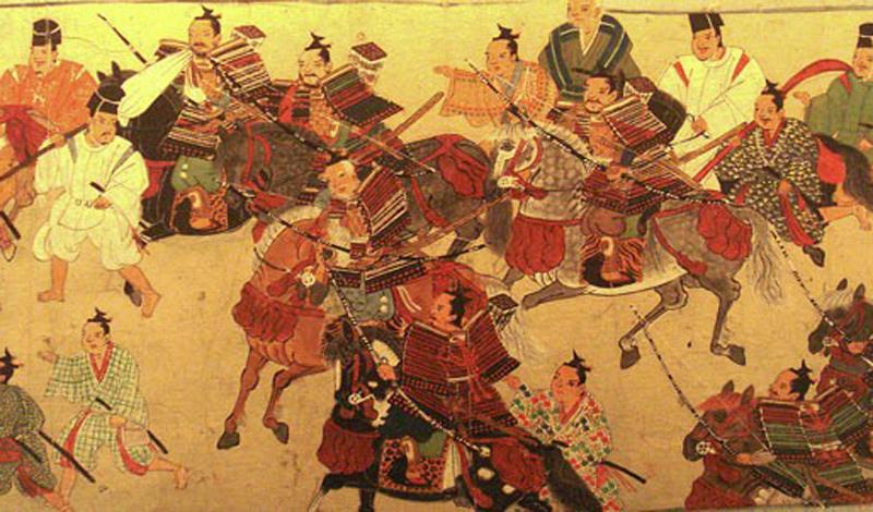 Золотой век В течение двух столетий — XIV и XVI — дело воинов ночи процветало. Япония была погружена в гражданские войны и шиноби пользовались большой популярностью. Но уже после 1600 года жизнь на островах стала гораздо спокойнее, с этого начался закат шиноби-но моно.