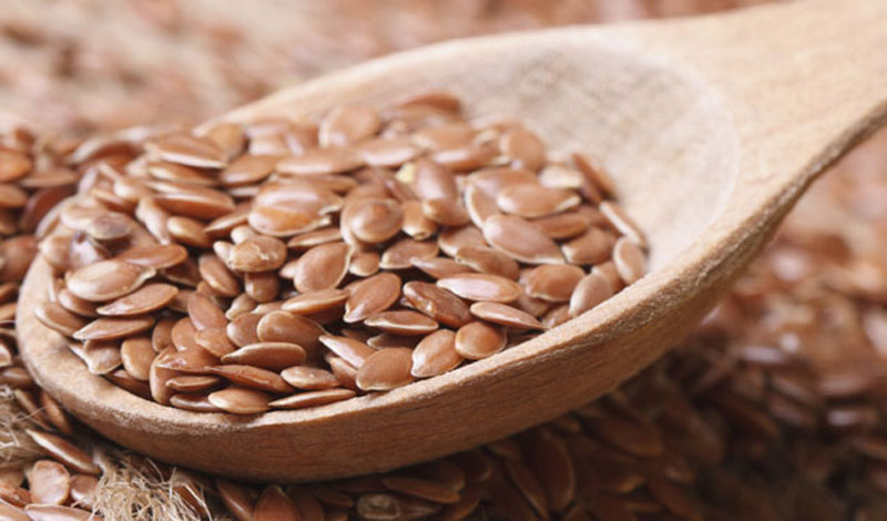 Льняное семя И еще один продукт, рекомендованный Американской ассоциацией здравоохранения как противораковый. В льняном семени содержатся лигнаны, природные антиоксиданты.