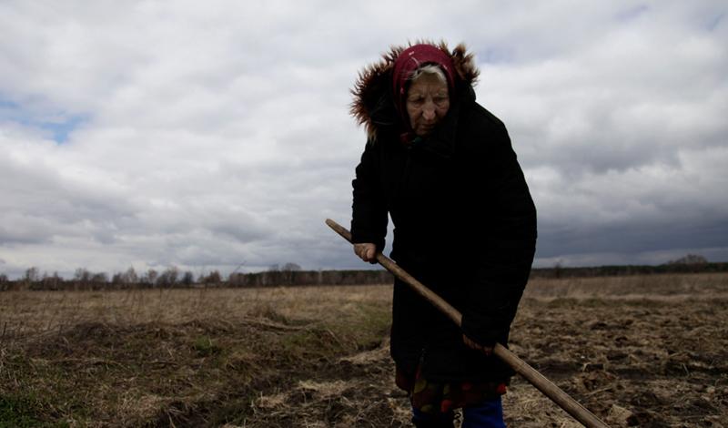 Опасно высокий уровень радиации был обнаружен в молоке, диких грибах, ягодах и мясе. В частности, образцы молока, взятые за двести километров от Чернобыля, содержат тот же цезий-137, концентрация которого превышает максимальный допустимый предел для взрослого человека.