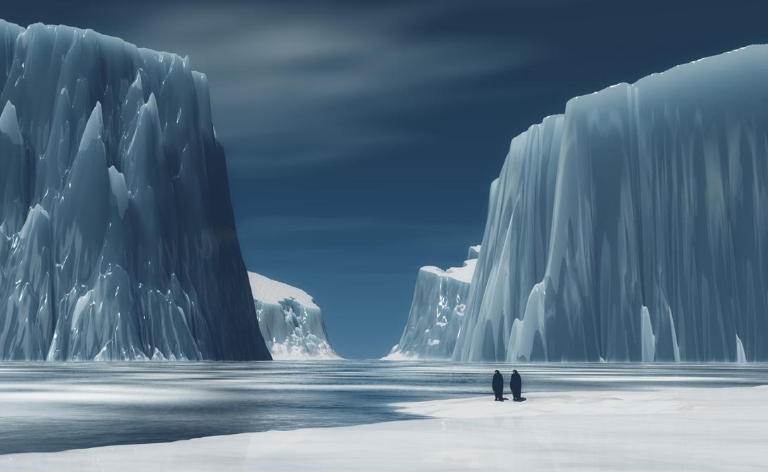 Сахара самая большая пустыня Не все пустыни должны быть жаркими и заполненными песком. Антарктика, к примеру, отлично справляется со статусом пустыни и вовсе без песка — здесь без того достаточно сухо и неприветливо. Антарктика официально считается самой большой пустыней Земли, ее размеры — 869 045 квадратных километров.