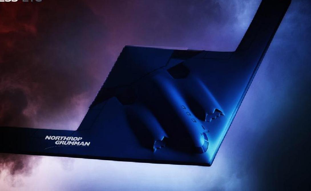 Создатели B21 позаботились и о будущем своего детища, сделав все бортовое оборудование модульным. Таким образом, модернизация самолета может проходить без демонтажа основного корпуса.