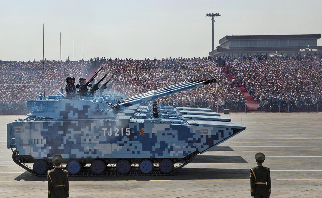 Эксперимент превзошел все ожидания, но потребовалось много времени для того, чтобы цифровой камуфляж прижился. Сложной задачей оказалось убедить скептически настроенных военных чиновников. Военные — те еще консерваторы.