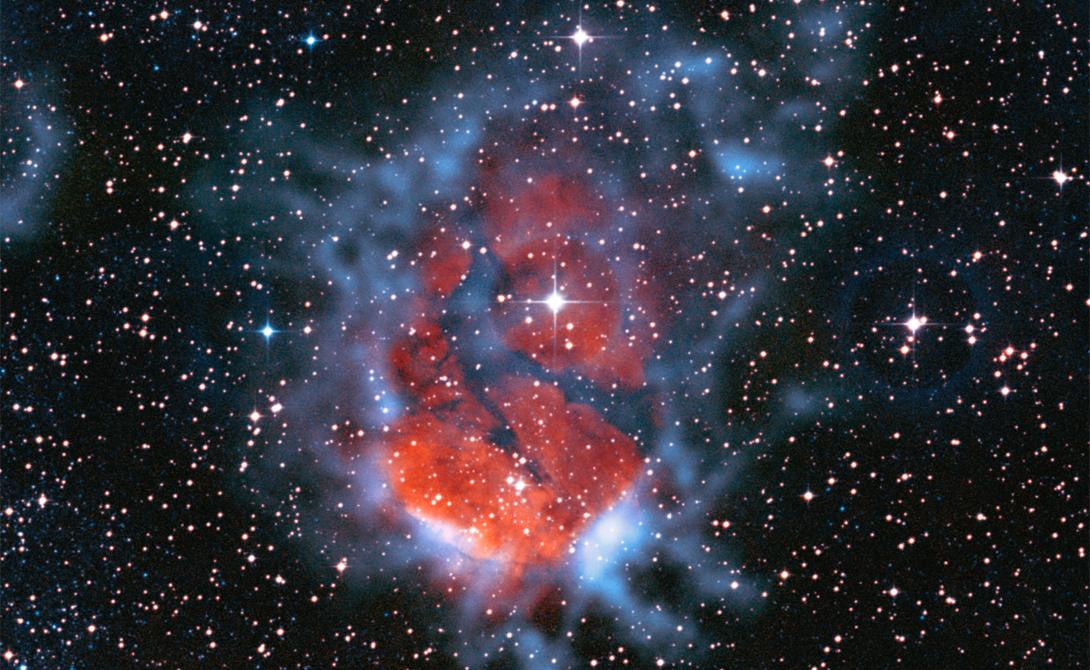 В ноябре прошлого года астроном из Университета Макгилла, Пол Шольц, запросил данные телескопа Аресибо, расположенного в Пуэрто-Рико — и тут его ждал сюрприз. Выяснилось, что схожие сигналы телескоп уловил совсем недавно: они были отделены тем же временным промежутком друг от друга и пришли из той же части галактики.