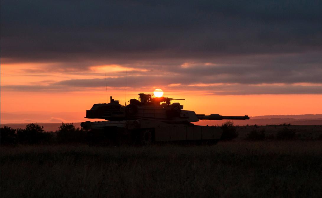 Сегодня M1 Abrams остается основной боевой машиной США и, как ни печально это признавать, одним из самых успешных танков всех времен.