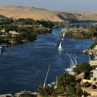 10 самых длинных рек планеты
