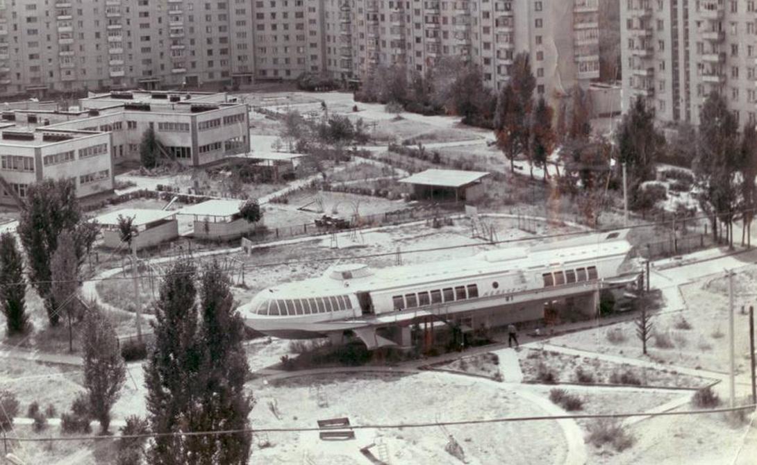 А теперь Ракета: уникальная разработка советского инженера