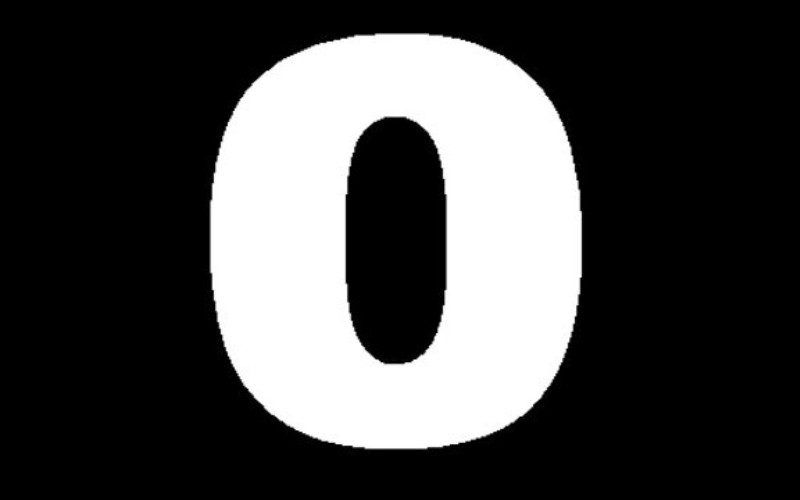 Майя, возможно, стали первой цивилизацией, использовавшей цифру 0 в качестве порядкового номера. Впоследствии индийские математики впервые использовали его как математическую величину при расчетах.