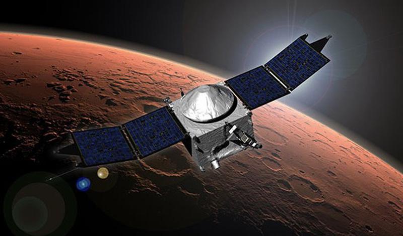 Из сорока полетов к Марсу успехом увенчались лишь 18.