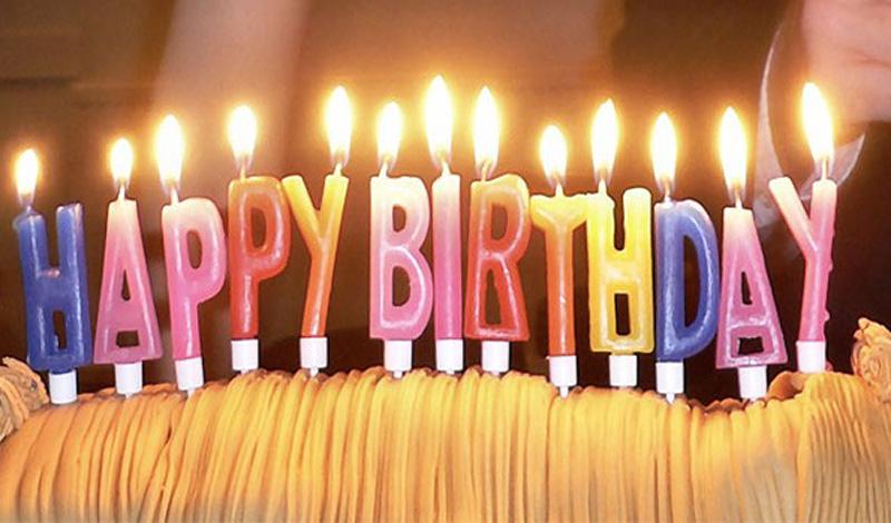 Марсоход Curiosity спел сам себе песенку Happy Birthday, что, конечно, немного печально.