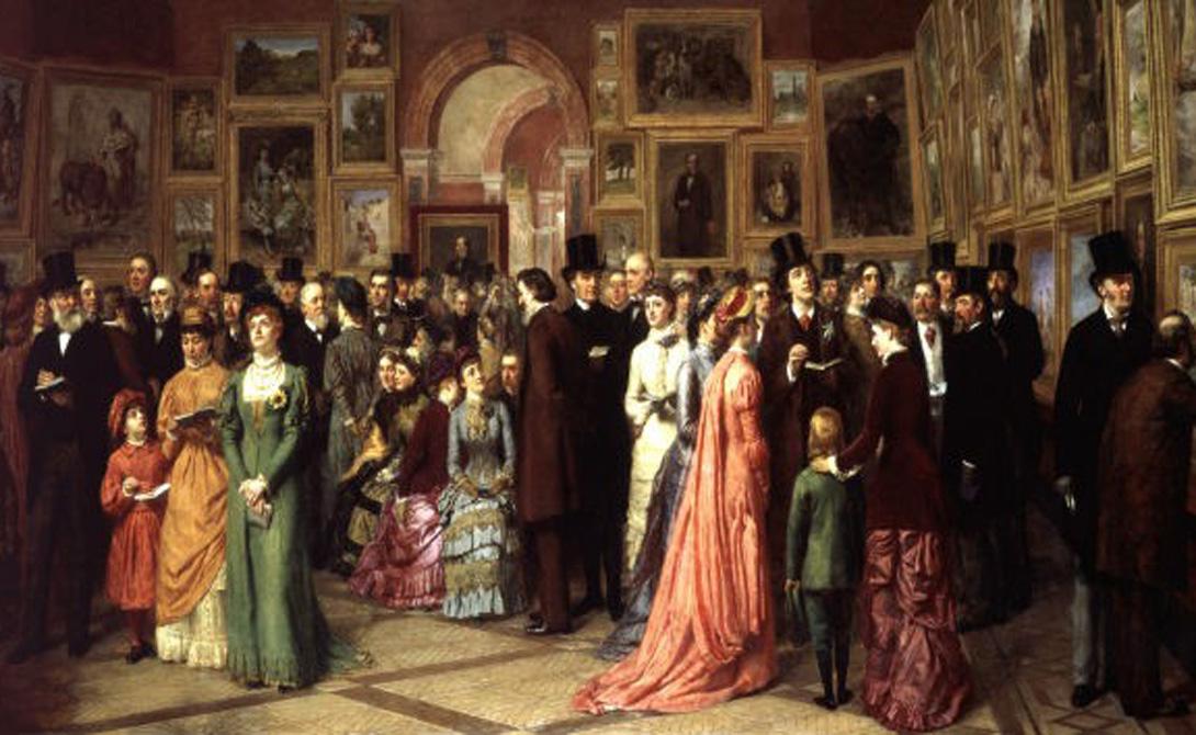 А в викторианскую эпоху многие английские богачи любили покупать мумий на свои вечеринки. Их разворачивали прямо при гостях — довольно странный способ веселиться, не правда ли?