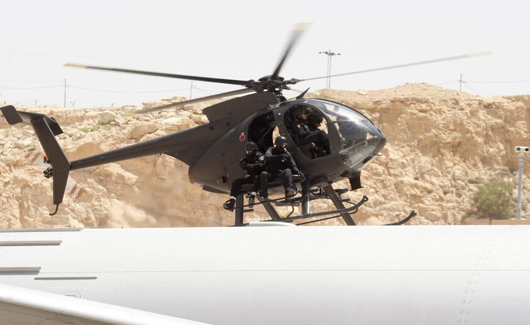 Потенциально опасность наплыва боевиков из Сирии и Ирака очень высока. Иорданский спецназ вот уже несколько лет проводит контртеррористические операции на постоянной основе.