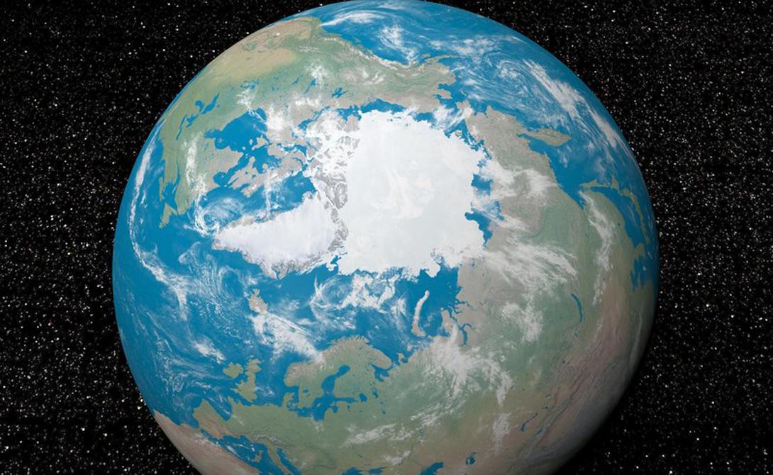 Тревогу вызывает не сам факт движения полюса, а его несомненная взаимосвязь с климатом планеты. Ученые опасаются, что такое положение дел может привести к полномасштабной засухе на территории всей Азии — и очень возможно, наши дети будут слушать сказки о Санте, который живет на Северном полюсе, неподалеку от Пекина.