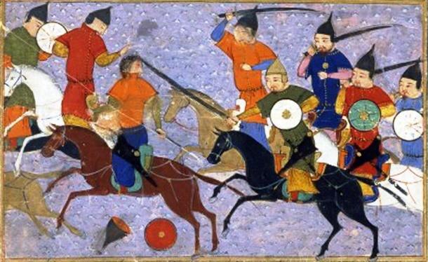 Монгольское нашествие Погибших: 40 - 70 млн В 13-ом веке Монгольская империя покрывала большую часть Азии и Восточной Европы. Кроме постоянных военных стычек, кочевники принесли с собой бубонную чуму, давшую всходы много позднее. Историки оценивают количество погибших в 70 миллионов человек.