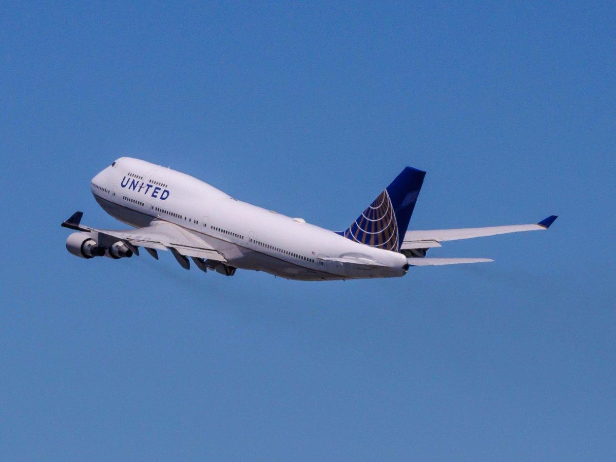 Чикагские United Airlines считаются одной из самых надежных компаний. Последняя катастрофа случилась целых 20 лет назад.