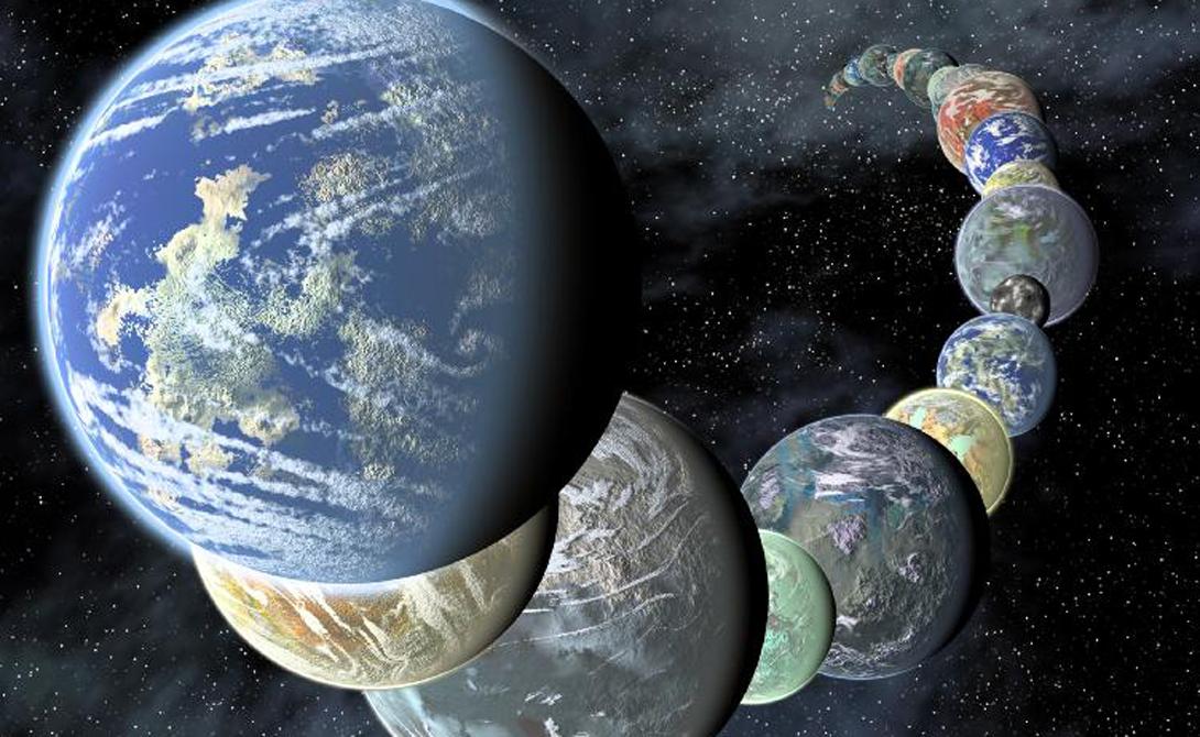 Непростое дельце На самом деле, подавляющее большинство современных ученых считают, что жизнь на Земле появилась благодаря уникальному совпадению бесчисленного количества факторов. Шансы на то, что подобный трюк в точности повторится еще разок стремятся к нулю.