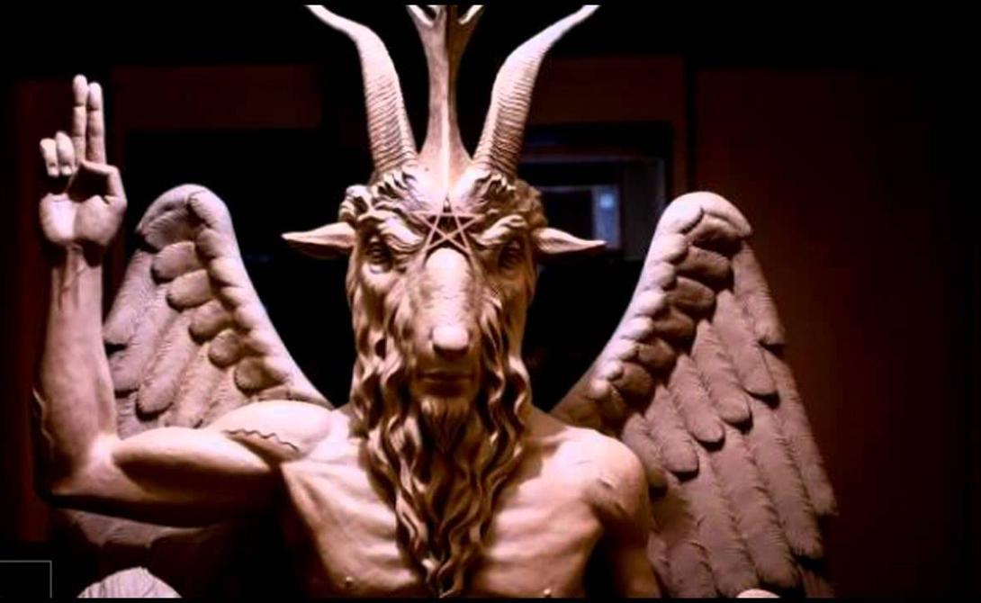 Церковь Сатанизма запрещает людям быть слишком гордыми. А самый большой грех в этой конфессии — быть глупым. Черт.