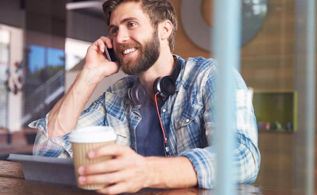 Международная связь Конечно, при живом Wi-Fi грешно задумываться о стоимости международной связи. А если сети нет? Приложение Rebtel дает пользователям совершать международные звонки без использования Wi-Fi путем подключения к точкам компании на своем сервере.