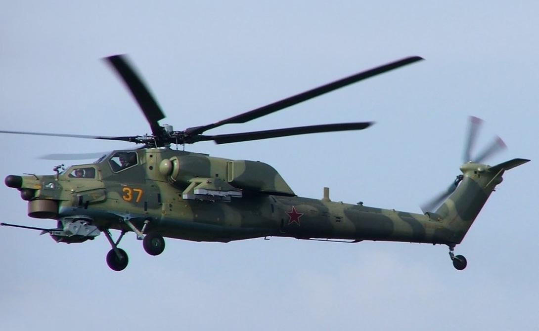 Ми-28 Ударный вертолет, прозванный НАТО «Опустошителем». Ми-28 предназначен для точечного уничтожения важных пунктов противника в условиях активного огневого противодействия тяжелой техники.