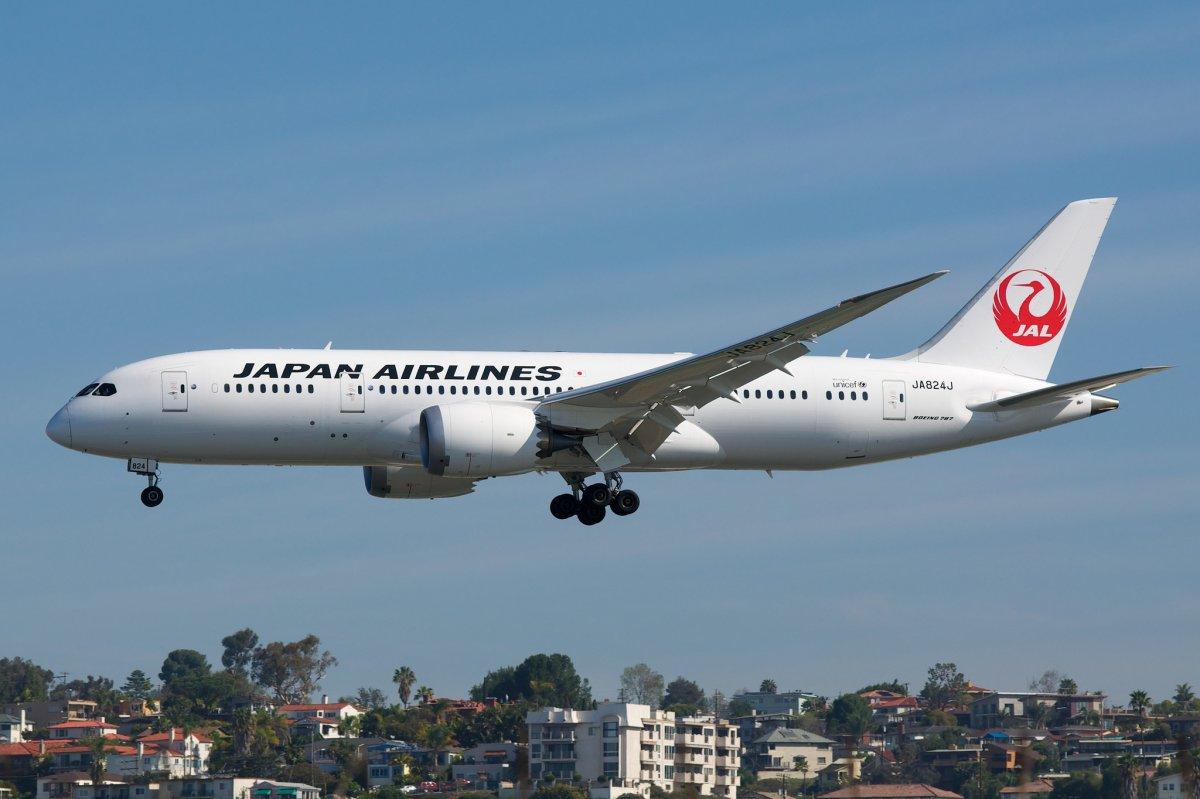 JapanAirlines высоко держит марку – как и полагается японцам. Обслуживание на борту этой авиакомпании настолько безукоризненно, что даже в эконом классе пассажир может почувствовать себя настоящим сегуном. Кроме того, за последние 45 лет не пострадал ни один самолет концерна.