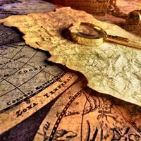 5 мест, где можно гарантированно найти сокровища