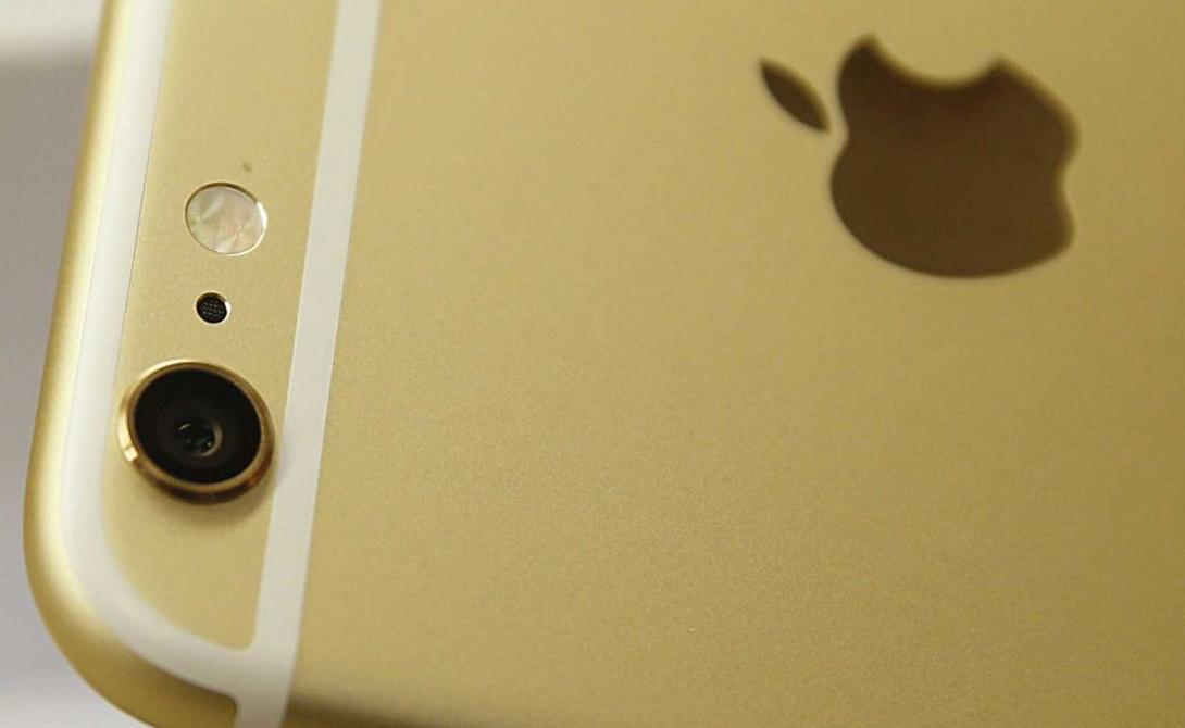 Одна тонна сотовых телефонов содержит больше золота, чем тонна золотоносной руды.