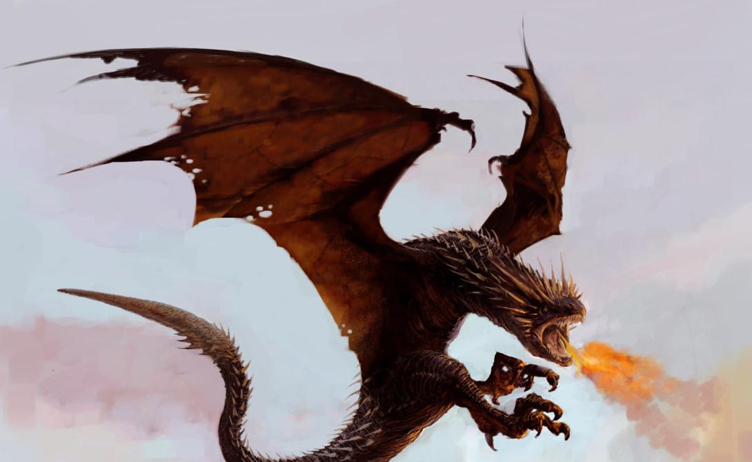 Венгерская вилорога Этот уроженец Венгрии считается самым опасным драконом в мире. По крайней мере, во вселенной Гарри Поттера. Первый раз удивленный читатель встретил вилорогу в «Кубке огня», где она тут же показала свой ужасный нрав, напав на Мальчика-который-выжил.