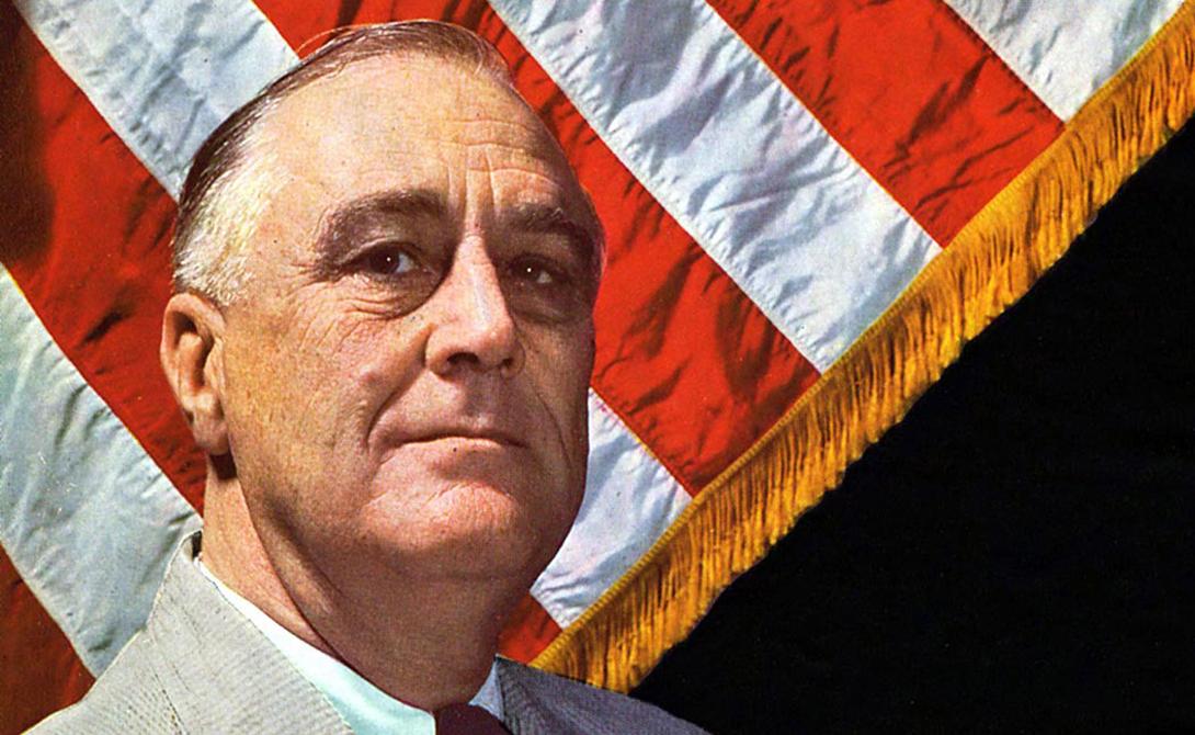 Франклин Рузвельт Джузеппе Зангаро подвели отсыревшие патроны. Он попытался застрелить Рузвельта во время публичного выступления, но после первой осечки был просто растерзан собравшейся толпой.