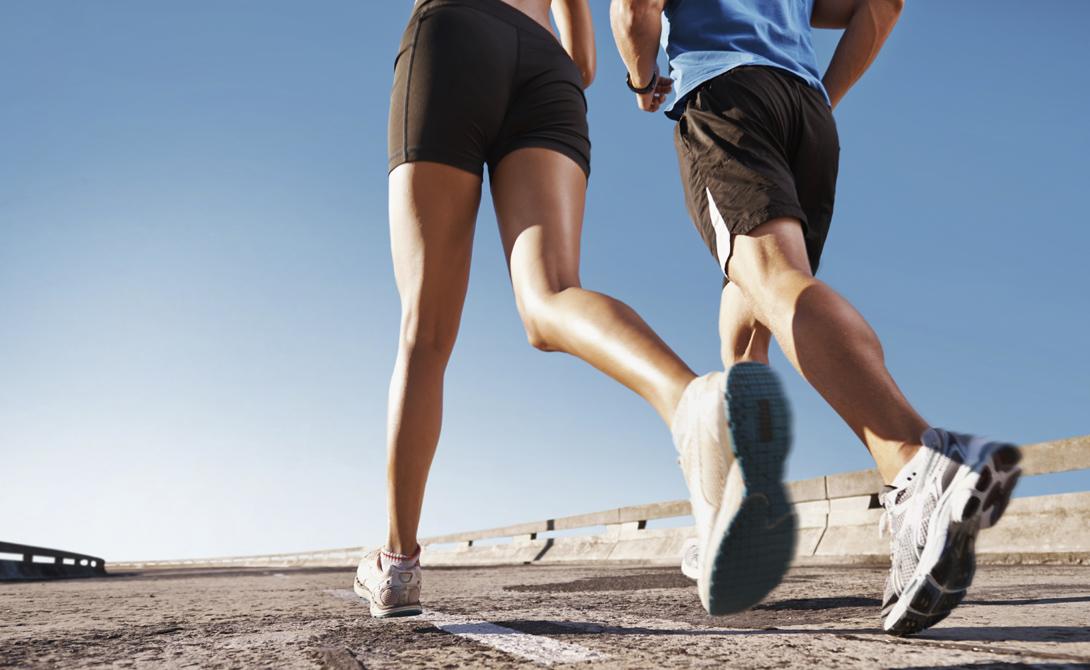 Проблема спорта Медики всех стран уверяют, что человеку достаточно заниматься всего три часа в неделю. Умеренная аэробная нагрузка способна поддерживать ваше тело в адекватной физической форме — но подавляющее большинство взрослых людей по всему миру предпочитает не заниматься спортом вовсе. Не надо так.