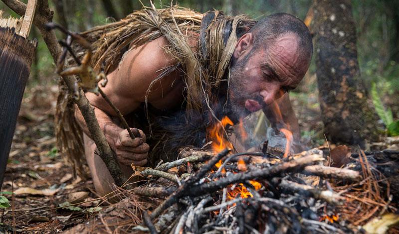 Смотрите программу «Выживание без купюр» с 11 июля по понедельникам в 20:00 на Discovery Channel