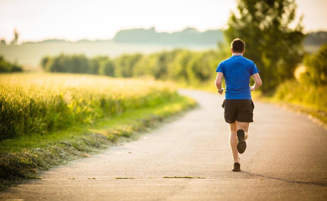 Суставы Бег — отличный способ укрепить не только суставы, но и связки. Всего неделя требуется телу, чтобы начать адаптироваться под новые нагрузки. Связки станут более эластичными, риск получить травму в обыденной жизни значительно снизится. Про растяжения (исключая экстраординарные случаи) тоже можно забыть как о страшном сне.