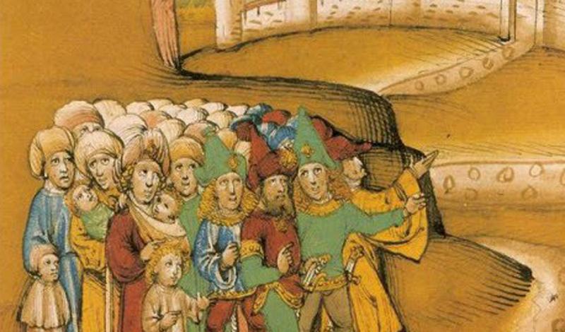 Откуда они взялисьПроисхождение цыган окутано тайной. Сейчас многие историки склоняются к мысли, что Романи предприняли массовый отток из Индии еще в пятом веке нашей эры. Эта теория предполагает, что бегство было связано с распространением ислама, который цыганская община отчаянно пыталась не принимать, чтобы защитить свои собственные представления о религиозной свободе.