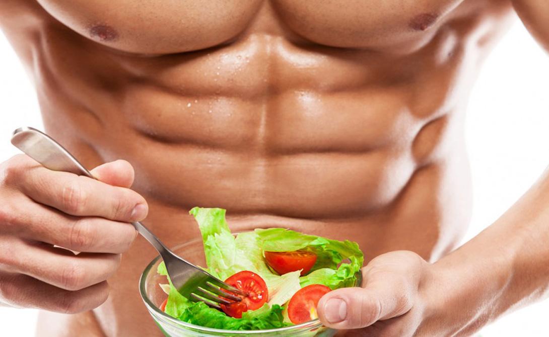 Белая смерть Высокий уровень сахара в крови также негативно воздействует на скорость восстановления тестостерона. Быстрые углеводы — макароны, хлеб, выпечка — только по большим праздникам.