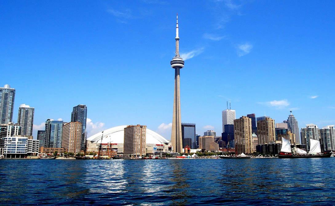 Канада Канада мало говорит — но многое делает. В этой стране правительство гораздо больше озабочено актуальными вопросами безопасности, чем даже правительство США. Попробуйте прокатиться хотя бы в Торонто: этот город вас наверняка удивит.