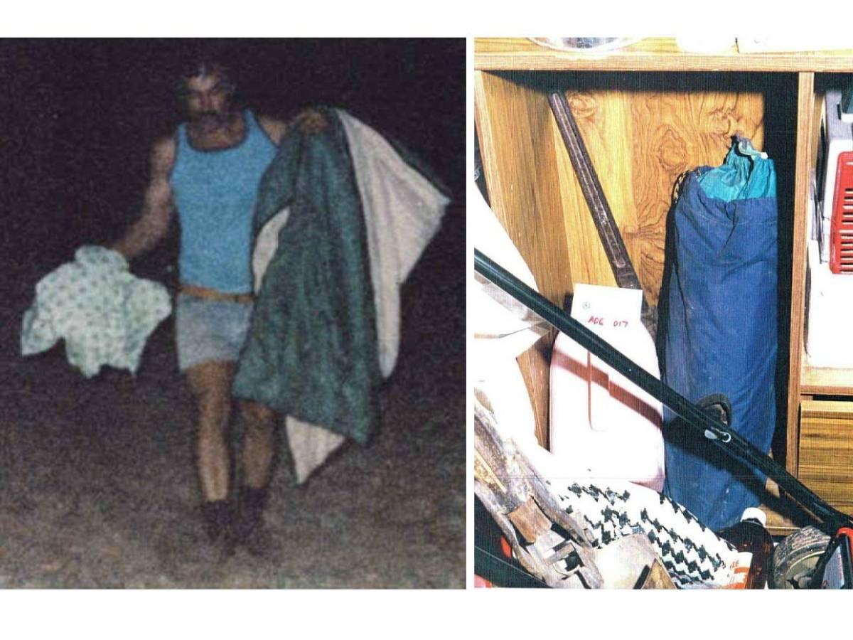 Иван Милат Иван, австралийский серийный убийца из Нового Южного Уэльса, погубил семь человек. Он выискивал будущих жертв по одиночке, следя за туристическими маршрутами. В качестве напоминания о содеянном, Милат оставлял себе элементы спецснаряжения убитых. Судья Клингон Маккинтайр приговорил маньяка к смерти через повешение — причем казнь была проведена с использованием альпинистской связки одной из пропавших девушек.
