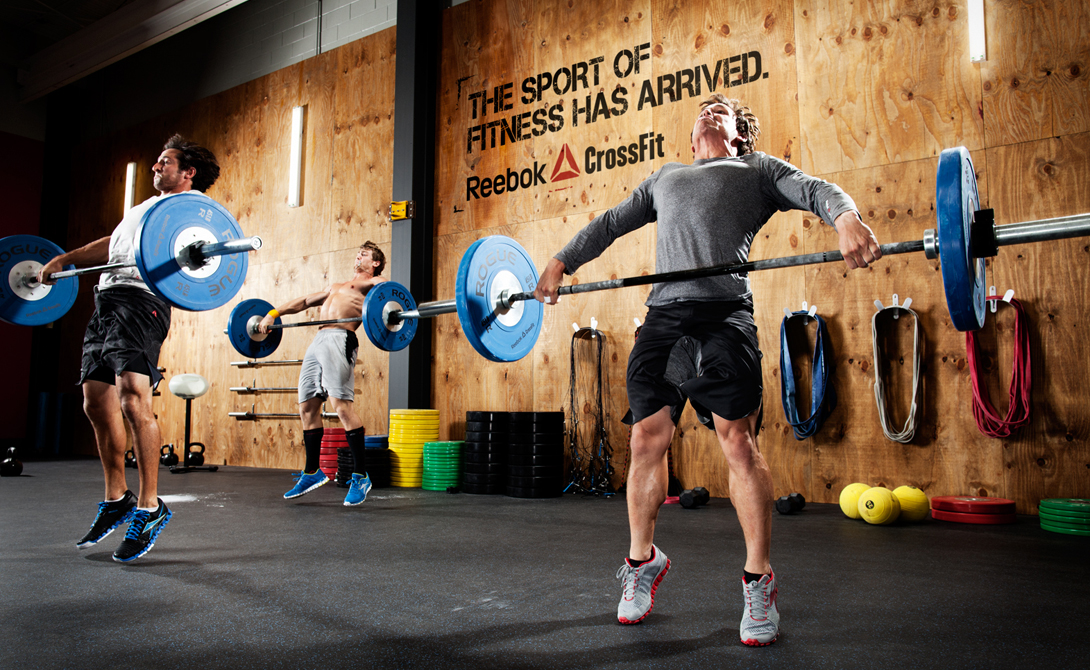 Принципы круговой тренировки Упражнения круговой тренировки выполняются по одному подходу, без отдыха между ними. Всего за час нужно успеть сделать три подхода, с отдыхом в 3 минуты.
