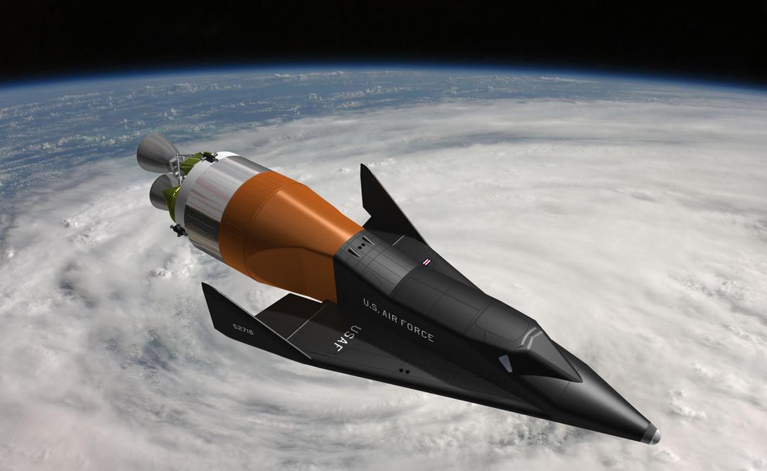 Ракетоплан Ракетоплан может достичь гораздо более высоких скоростей, чем аналогичный по размеру реактивный самолет. Однако, двигатели этого аппарата не рассчитаны на постоянную нагрузку: спустя короткий взрывной период, пилот должен значительно сбросить скорость. На данный момент наблюдается эволюционное развитие ракетоплана в суборбитальный самолет.