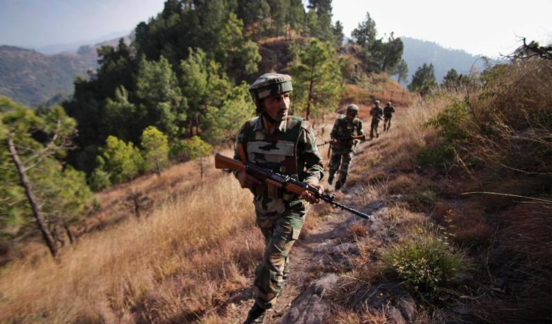 Джамму и Кашмир Индия и Пакистан Когда-то здесь правила Британская империя — теперь Джамму и Кашнир являются частями Индии, Пакистана и Китая. Спорная территория превратилась в стратегически важную точку только в 1998 году: Пакистан технологически начал догонять Индию и обе страны провели публичные испытания ядерного оружия именно здесь. Политическая ситуация остается крайне нестабильной: открытого военного конфликта можно не опасаться, но напряженность в регионе только растет.