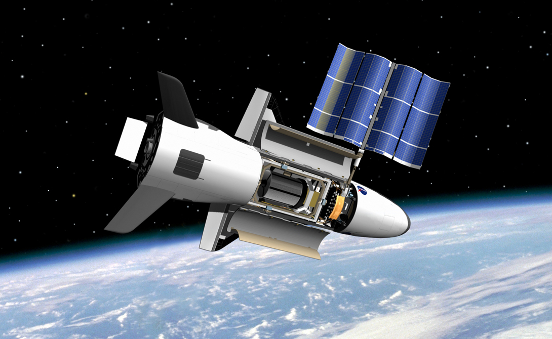 Cosmoplan Aerospace vehicle, thanks to which our generation will be able to visit space by space tourists.  At the moment, five spaceplanes have successfully passed the tests: X-15, Space Shuttle, Buran, SpaceShipOne and Boeing X-37.
