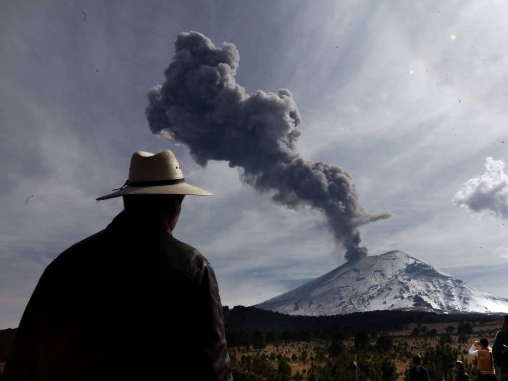 Орисаба Мексика Пока вулкан Орисаба находится в состоянии покоя. Последнее, крайне разрушительное извержение случилось в 19-ом веке. Самая высокая гора в Мексике каждый год привлекает большое количество туристов, большая часть которых предпочитает пешее восхождение, стартующее в базовом лагере Пьедра Гранде.