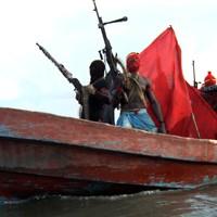 На абордаж: 10 мест где на вас могут напасть пираты