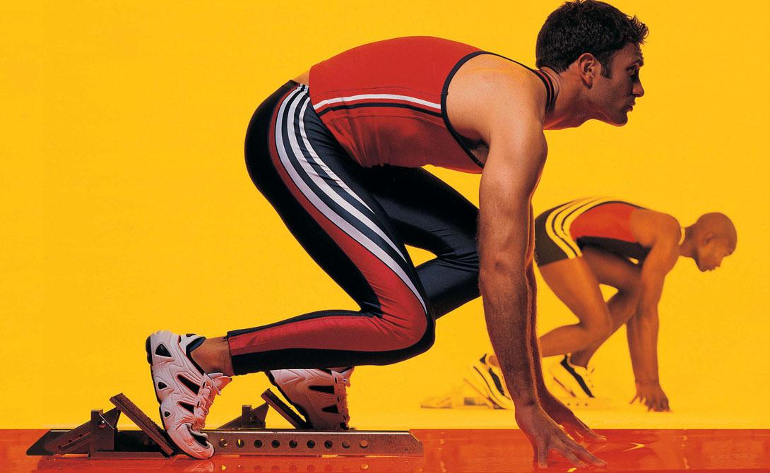 Физический комфорт В обыденной жизни человеку нет нужды изнурять себя. Спорт не должен приносить усталости — напротив, после грамотной тренировки вы почувствуете заряд энергии. Попробуйте несколько разных типов нагрузки: кросс-фит, обычные тренировки, боевые виды спорта и выберите тот, после которого чувствуете прилив сил.