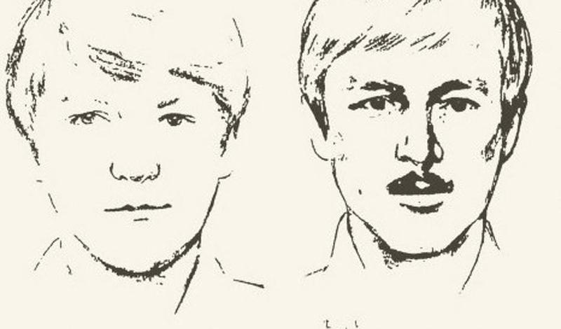 Ночной сталкер Не найденный до сих пор убийца несколько месяцев терроризировал округ Сакраменто, Калифорния. Он любил звонить в дома своих жертв, предупреждая о вторжении. 120 трупов, а ФБР предполагает, что Сталкер жив и сегодня. Просто отошел от дел.