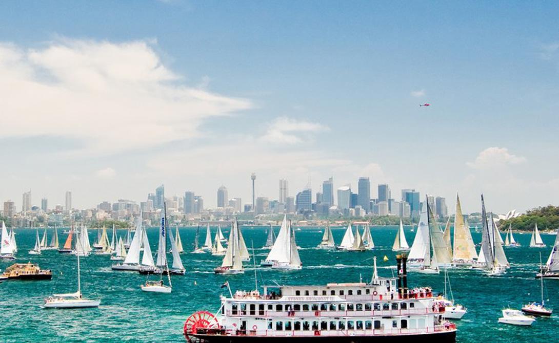 Сидней Австралия Сидней остается нашим фаворитом. Красивейший приморский город возглавлял список Conde Nast и в прошлом году: прекрасный образчик современной архитектуры и настоящий пример того, какой должна быть общественная культура каждой страны.