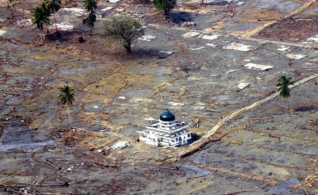 Рудбар Иран Иран является одной из самых сейсмически опасных зон планеты. Количество жертв после каждого землетрясения исчисляется десятками тысяч. 21 июня 1990 года подземные толчки разрушили города Рудбар, Манджил и Лушан. Под обломками остались 40 000 человек.