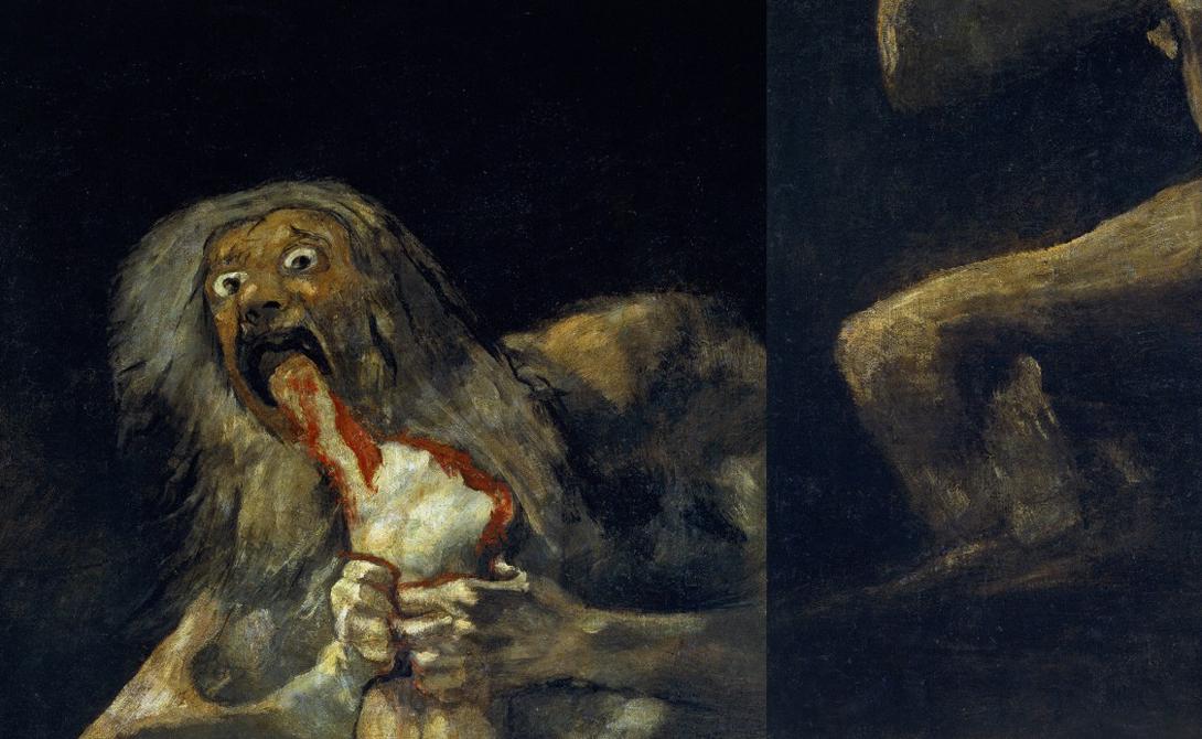 Диббук В еврейской мифологии тоже есть свои демоны. Диббук захватывает человеческое тело и заставляет хозяина совершать ужасные вещи. После чего покидает тело и наблюдает, как обезумевший от содеянного человек обрывает свою жизнь.